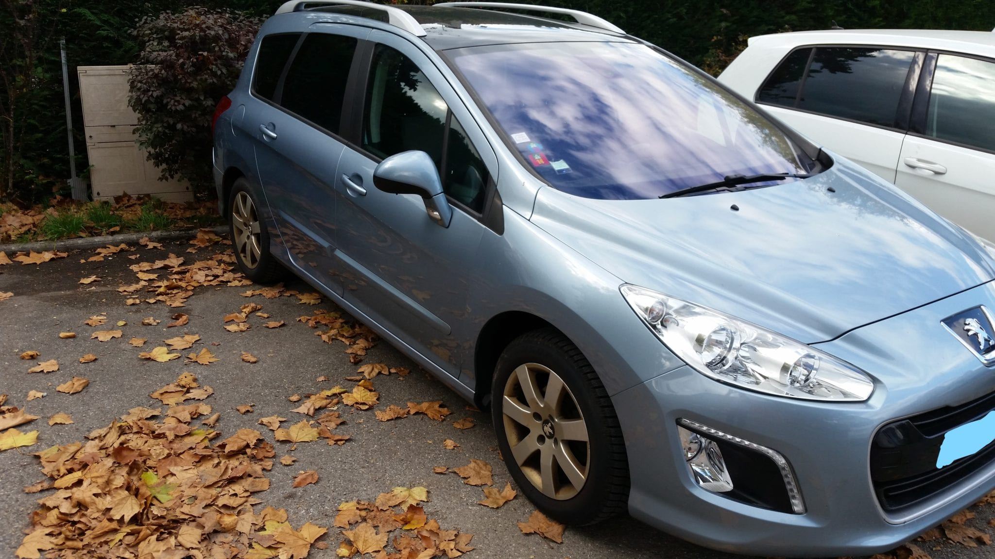 Peugeot 308 PHASE 2 ACTIVE - Image 1