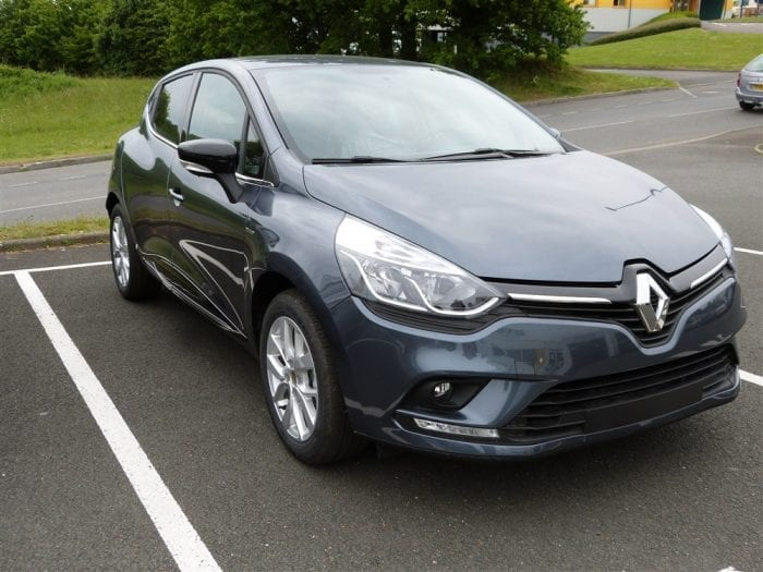 Renault Clio iv limited - Image 1