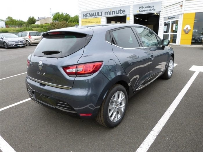 Renault Clio iv limited - Image 2
