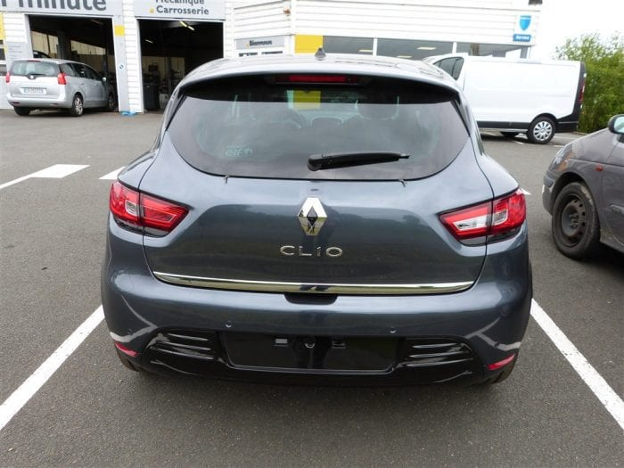 Renault Clio iv limited - Image 3