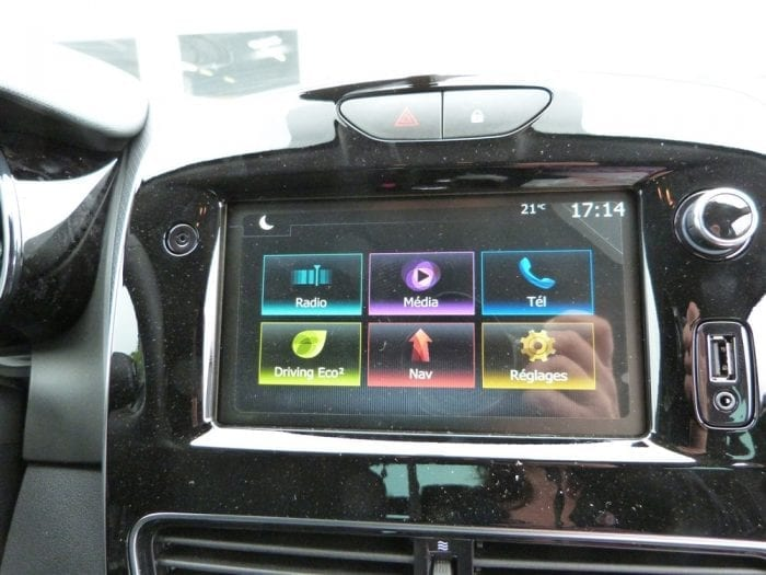 Renault Clio iv limited - Image 7