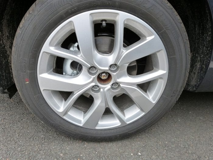 Renault Clio iv limited - Image 13