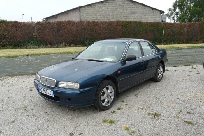 Rover 620 - Image 1