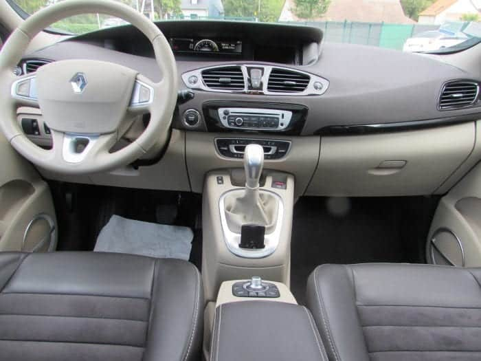 Renault GRAND SCENIC 7 PLACES - Image 3