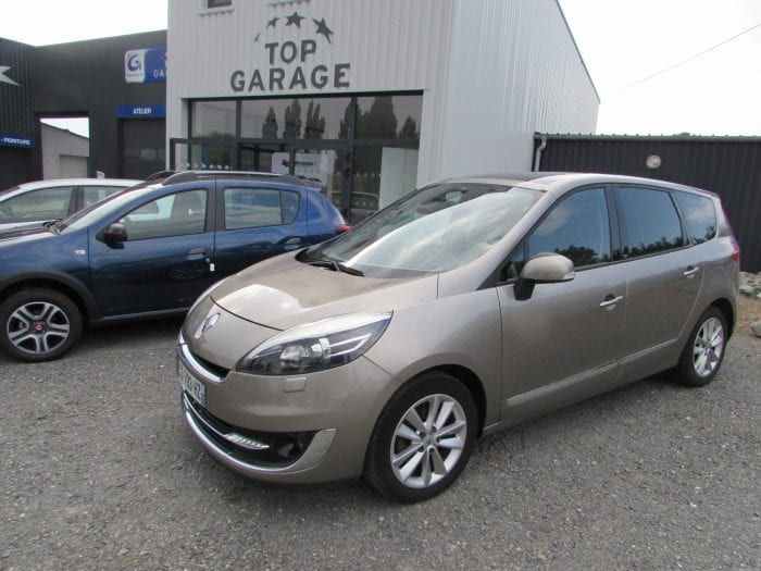 Renault GRAND SCENIC 7 PLACES - Image 4