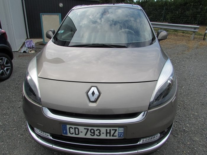 Renault GRAND SCENIC 7 PLACES - Image 1