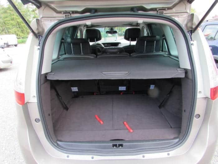 Renault GRAND SCENIC 7 PLACES - Image 5