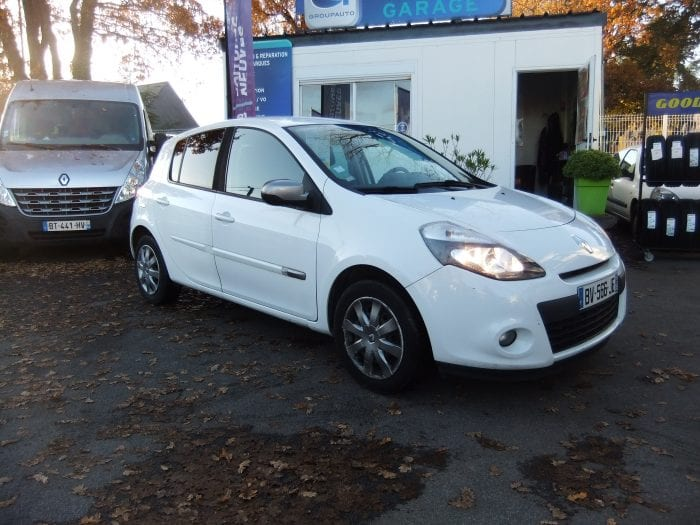 Renault CLIO III 90 Eco 2 BUSINESS - Image 2