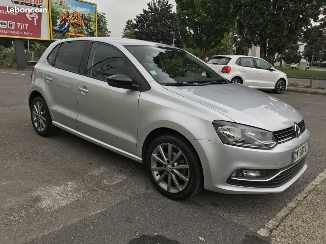 VOLKSWAGEN POLO - Image 1
