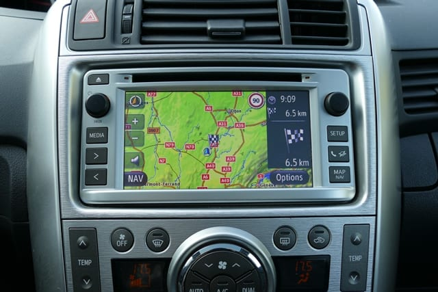Toyota Verso 126 d-4d skyview 7places - Image 5