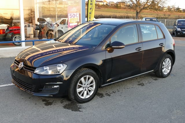 Volkswagen Golf 1.2 TSI 110cv BlueMotion Business - Image 1