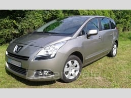 Peugeot  5008 1.6 e-hdi 112 fap business pack bmp6 - Image 1