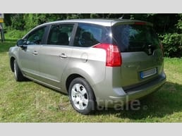 Peugeot  5008 1.6 e-hdi 112 fap business pack bmp6 - Image 3