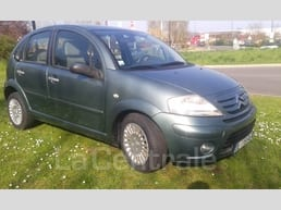 Citroen  c3 1.4 exclusive - Image 1