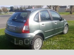 Citroen  c3 1.4 exclusive - Image 4