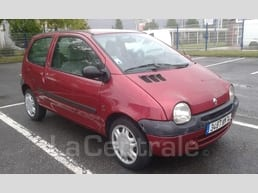 Renault TWINGO (3) 1.2 16S EXPRESSION - Image 5