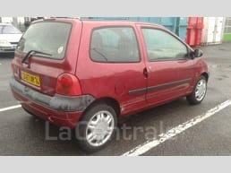 Renault TWINGO (3) 1.2 16S EXPRESSION - Image 3