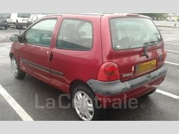 Renault TWINGO (3) 1.2 16S EXPRESSION - Image 4