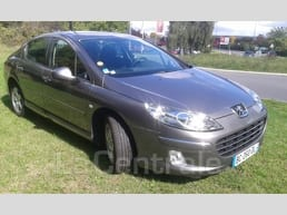 Peugeot 407 (2) 1.6 HDI FAP 110 PACK LIMITED - Image 8