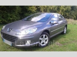 Peugeot 407 (2) 1.6 HDI FAP 110 PACK LIMITED - Image 1