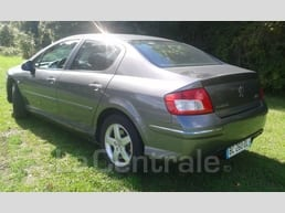 Peugeot 407 (2) 1.6 HDI FAP 110 PACK LIMITED - Image 2