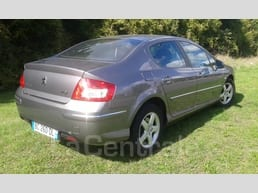 Peugeot 407 (2) 1.6 HDI FAP 110 PACK LIMITED - Image 3