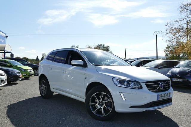 Volvo Volvo xc60 (2) d4 awd ocean race geartronic 6 - Image 1