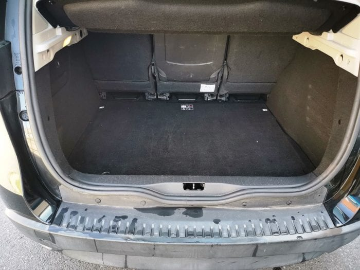 Renault scenic 1.5 dci 95 ch life - Image 5