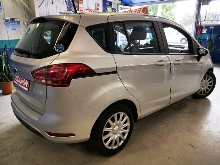 Ford b max 1.4 tdci 75 ch trend - Image 4