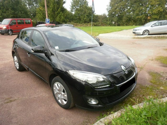 Citroen GRAND C4 1.6 HDI 110 TENDANCE - Image 4