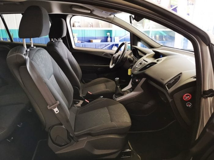 Ford b max 1.4 tdci 75 ch trend - Image 13