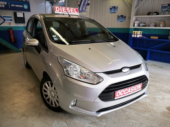 Ford b max 1.4 tdci 75 ch trend - Image 2
