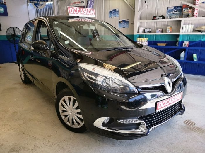 Renault scenic 1.5 dci 95 ch life - Image 2