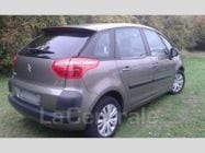 Citroen  c4 picasso 1.6 hdi 110 fap pack ambiance - Image 4
