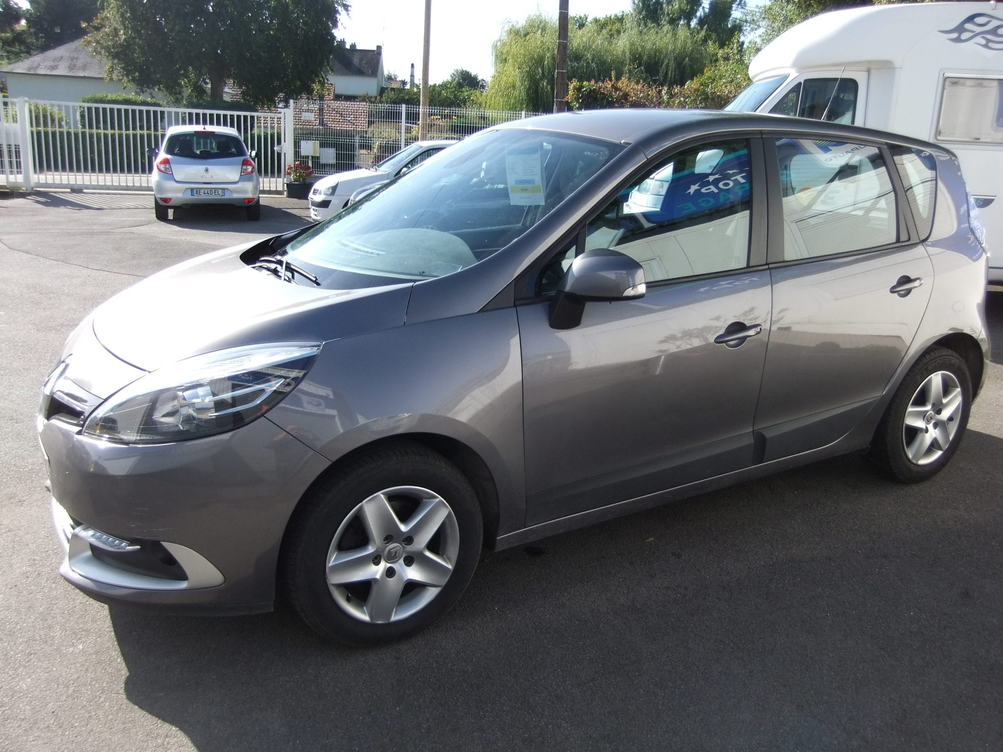 Renault SCENIC 3 DCI 110 Energy Business ECO 2  - Image 2