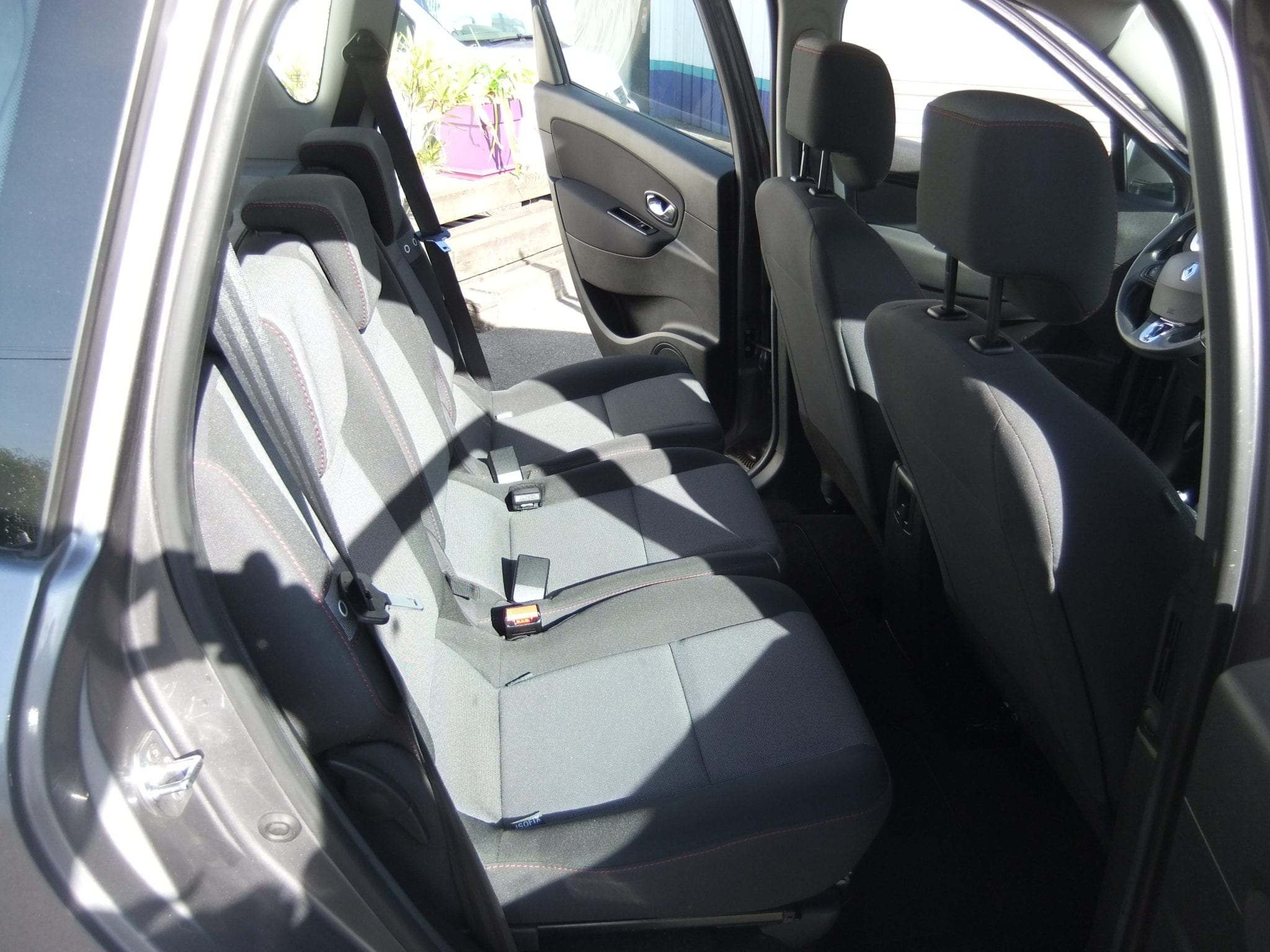 Renault SCENIC 3 DCI 110 Energy Business ECO 2  - Image 6